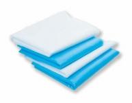 Онлайн-заказ одноразовых простыней, полотенец и салфеток.