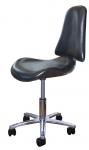 Подберем стулья для мастеров маникюраи педикюра, косметологов и парикмахеров.